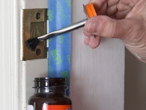 Quick Tips for Painting Interior Doors